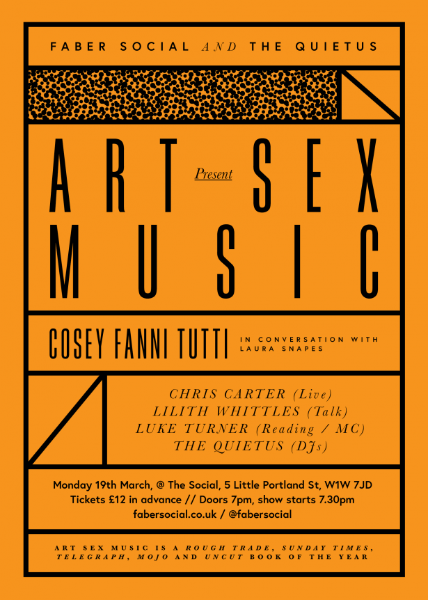 Featuring...